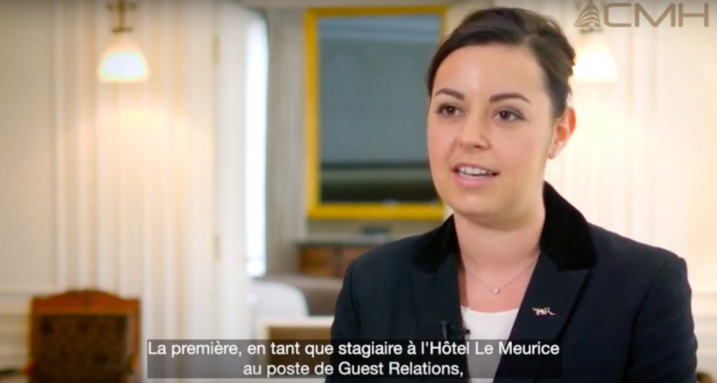 Formation en hotellerie