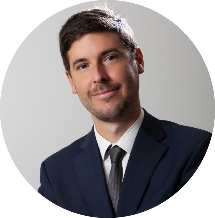 DAMIEN FALLEUR ADMISSIONS MANAGER