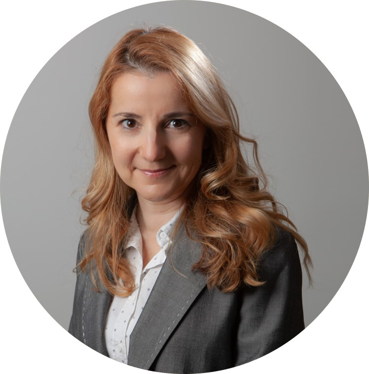 GIOVANNA CESARI HEAD of PROFESSIONAL GUIDANCE and the CAREER CENTER