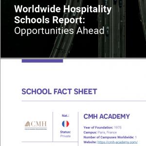 Hospitality On & CMH